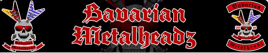 Bavarian Metalheadz HMF e.V.